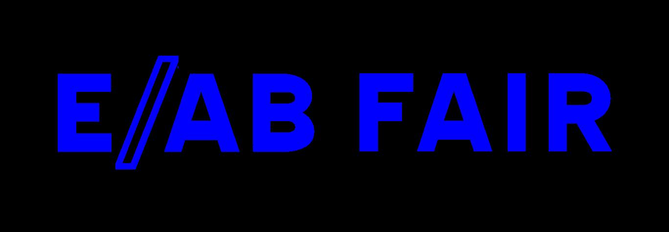 E/AB Fair